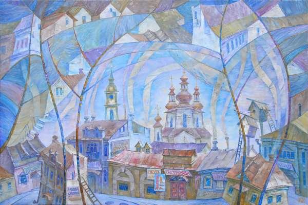 Старий Київ