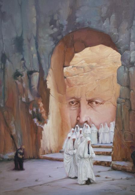 Верещагін
