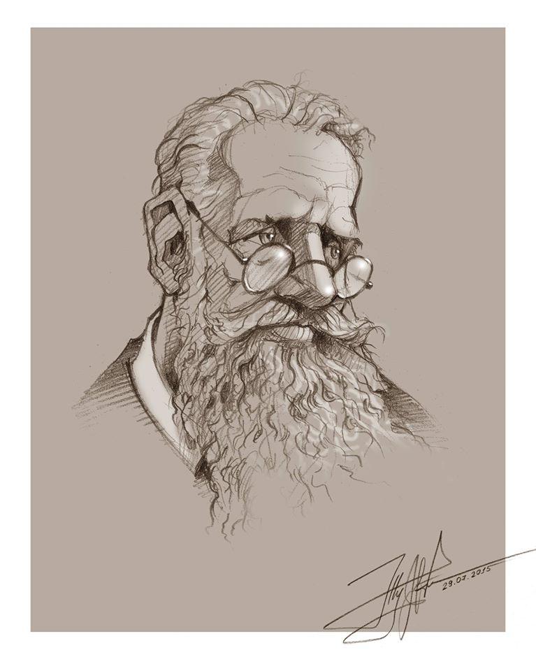 Андрея Шептицького