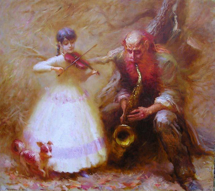 Мелодия Осени