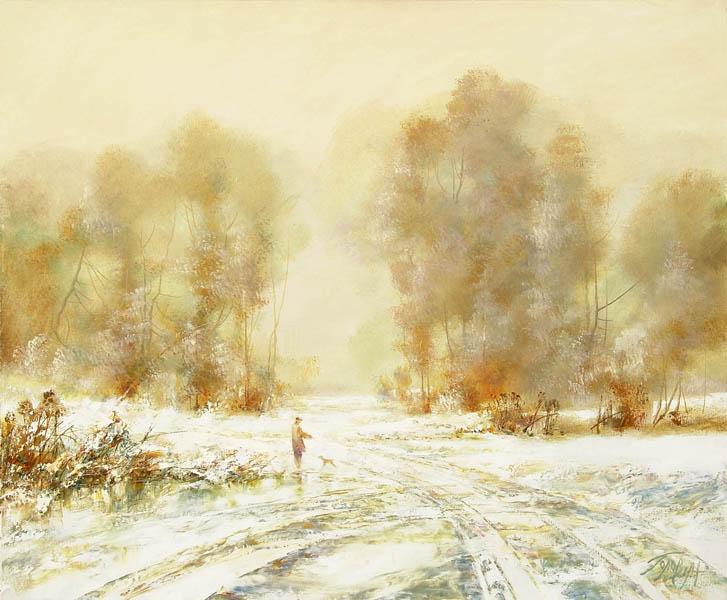 Зимова прогулянка