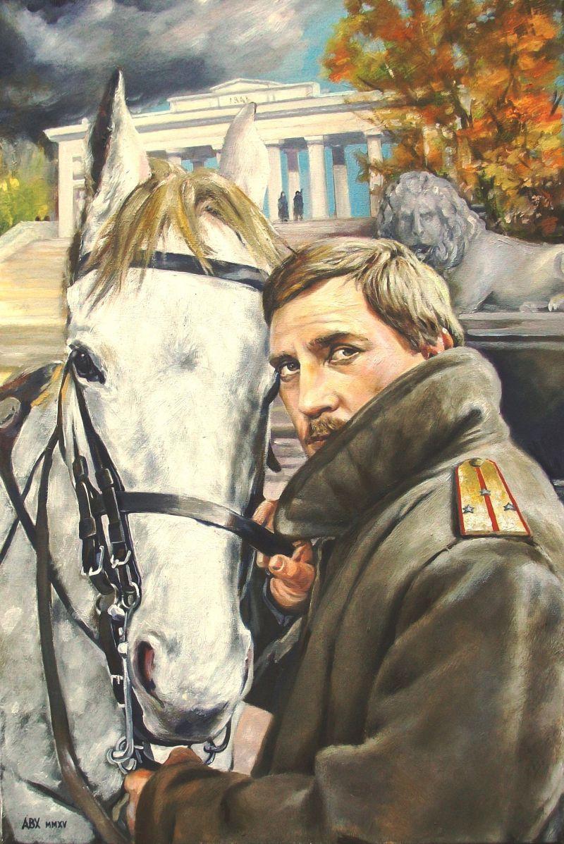 Исход из Крыма поручика Брусенцова