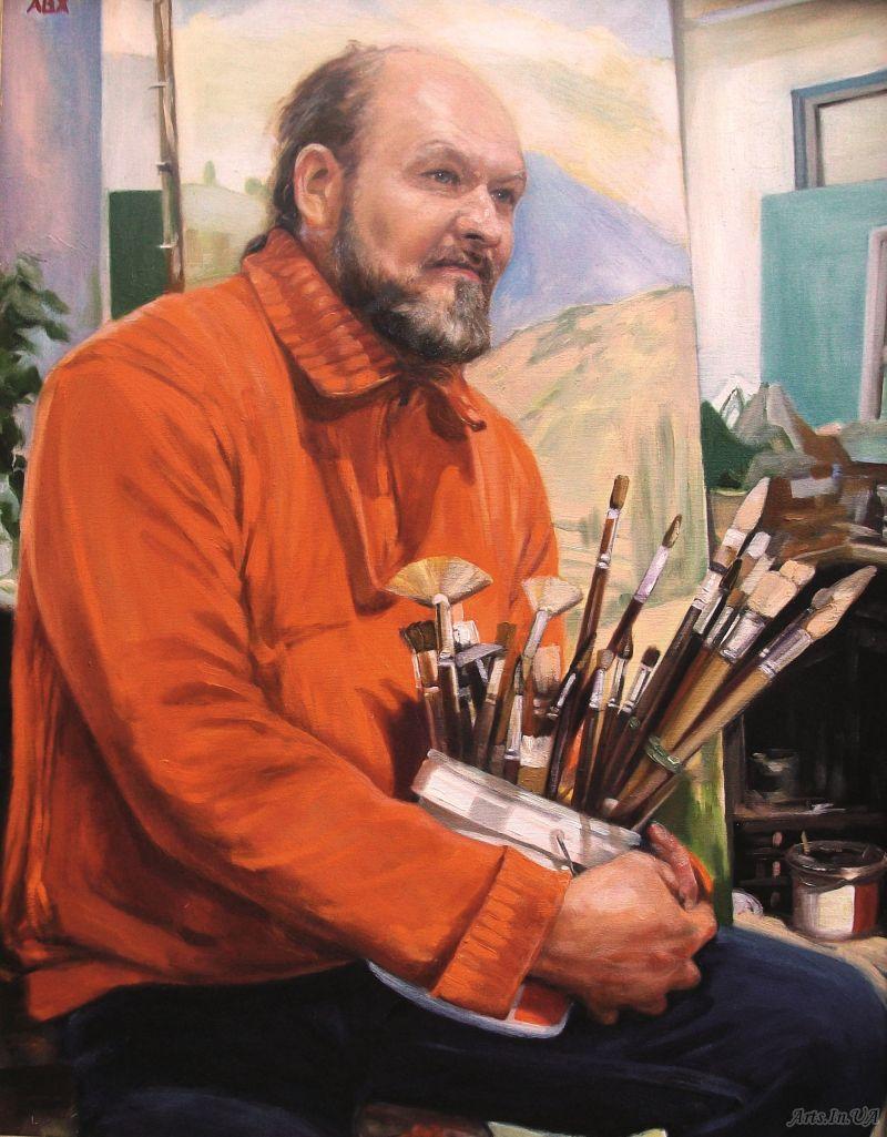 портрет художника1