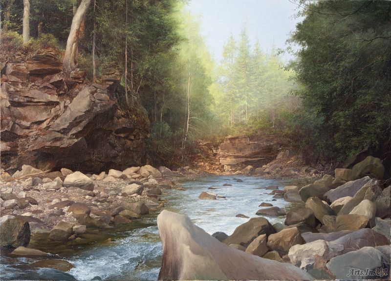 річка прут