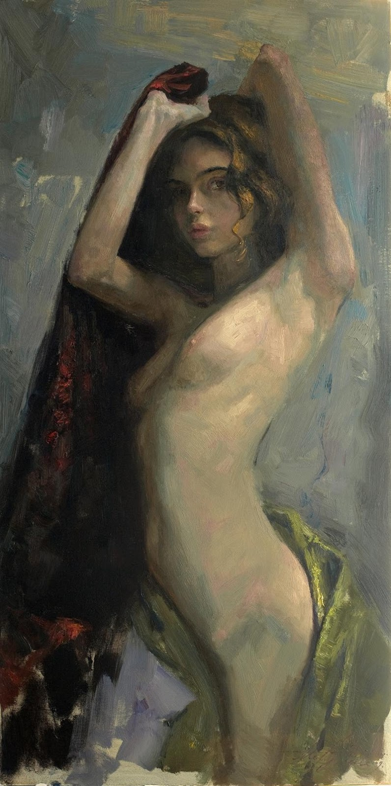 Alexey Steele 1967 - Russian-born American painter - The Novorealism Movement - Tutt'Art@ (34)