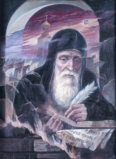 Нестор-Летописец, 1999