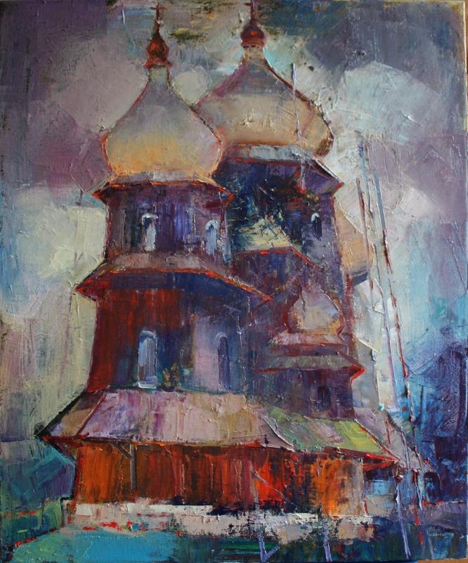 Церква Юра в Дрогобичі
