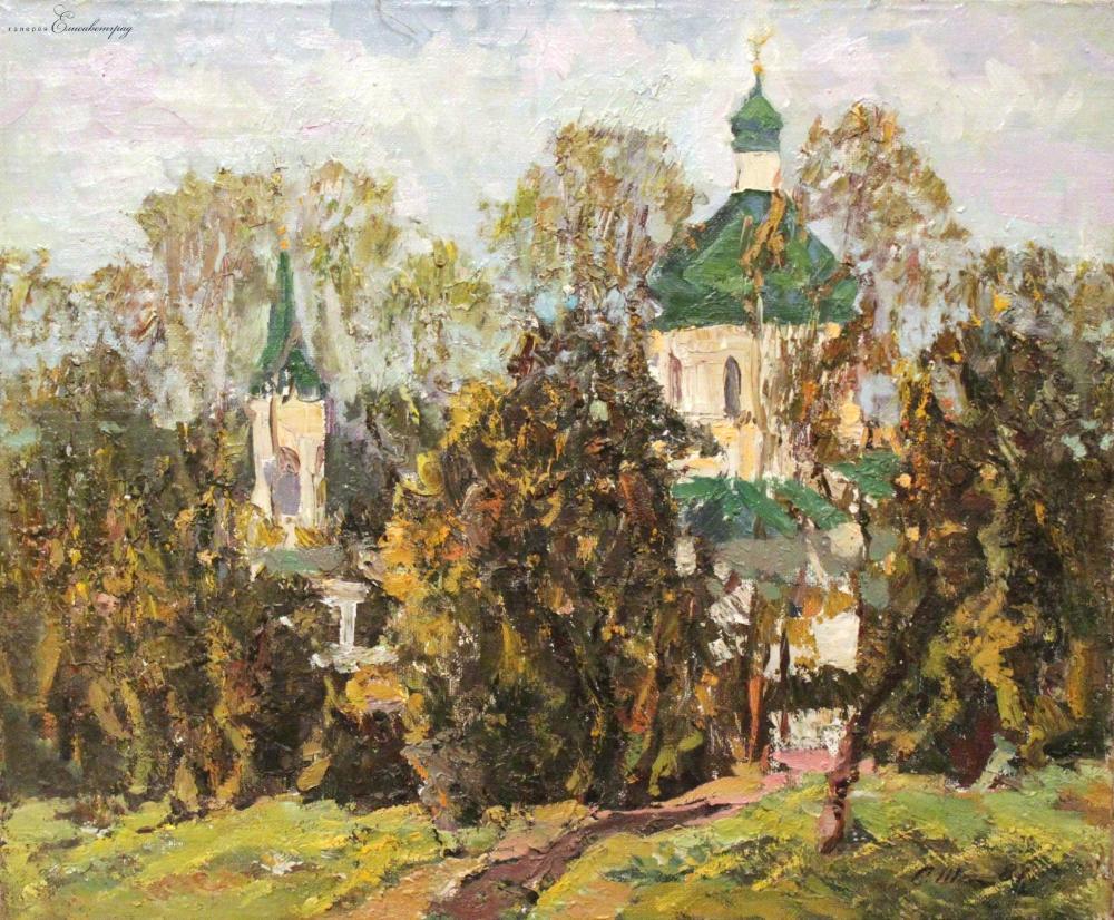 Седневская церковь