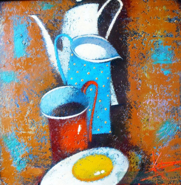 «Классический завтрак»