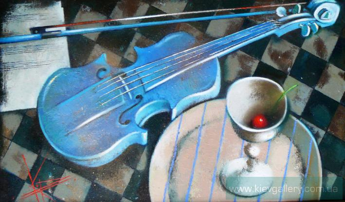 «Мелодический натюрмортик»