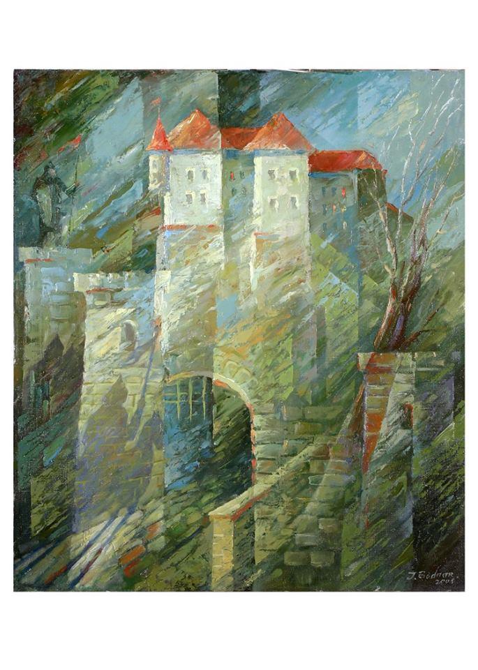 Lubche (Slovakia)