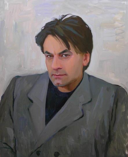 Олександр Сєров