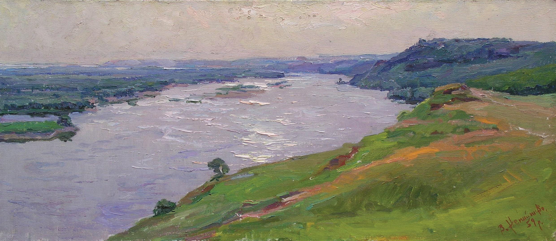 Щученка, 1959 г.