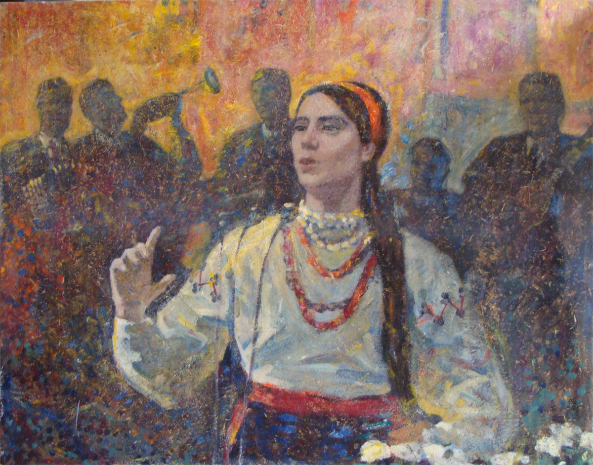 Borovskiy М. Пісня