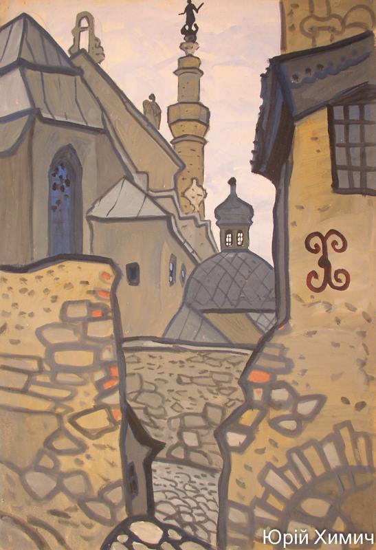 Камянець-Подільський