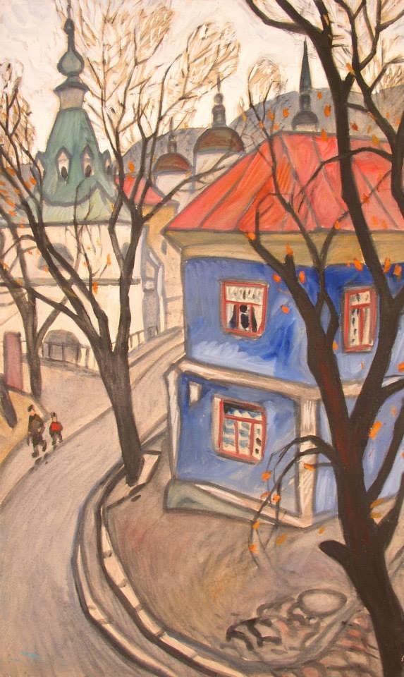 Покровська вулиця