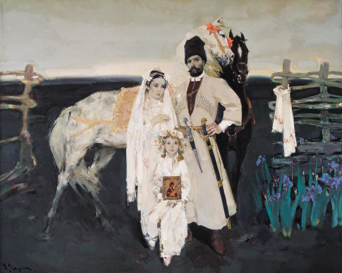 Прадіду Дорошенко