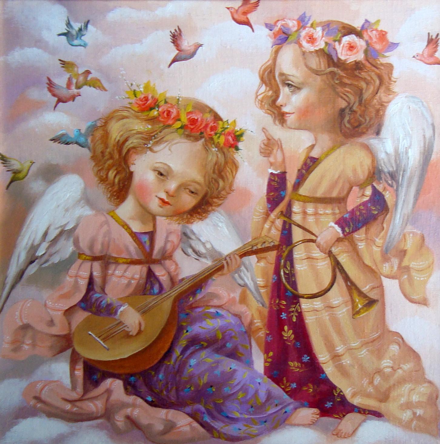 Ангельский концерт