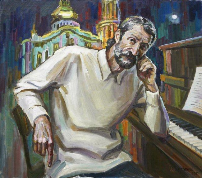Віктор Степурко