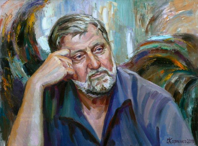 Євгеній Савчук