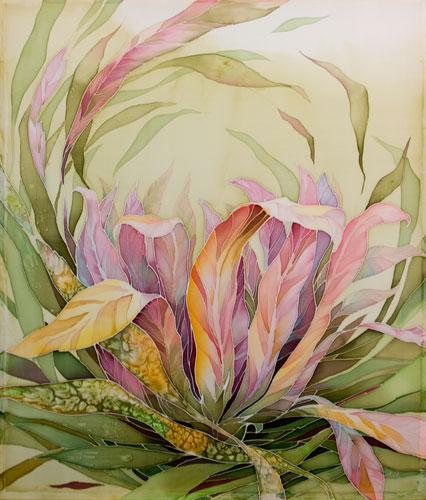 квітка бажання