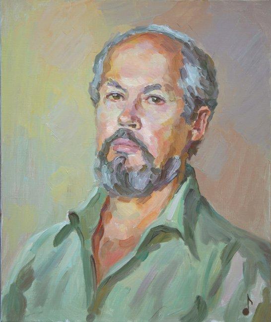 портрет тата