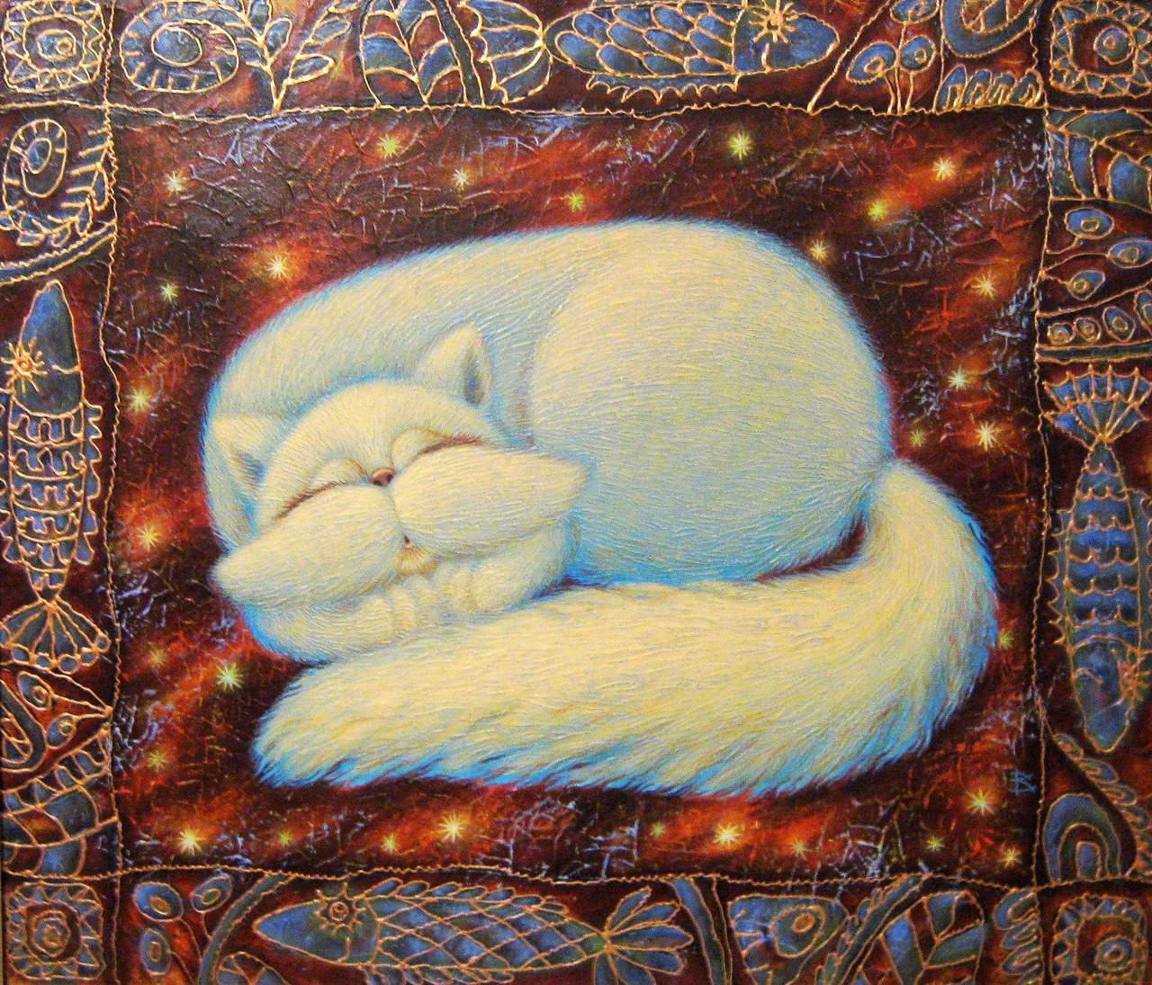 кіт-баюн