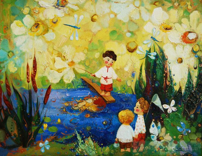 Мир детства (2)