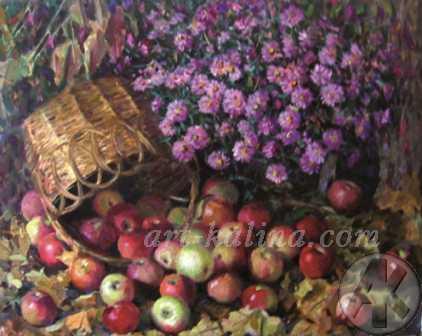 Яблочное ассорти