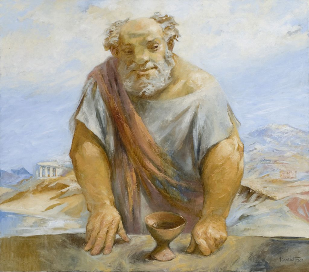 Socrate 80x90