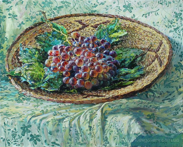 grono-vinograda