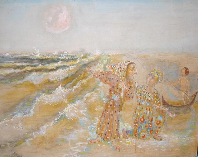 Біля моря