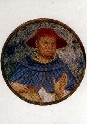 Blaženi Ivan Dominici - Svjetlo Vjere