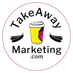 Takeaway Marketing Logo