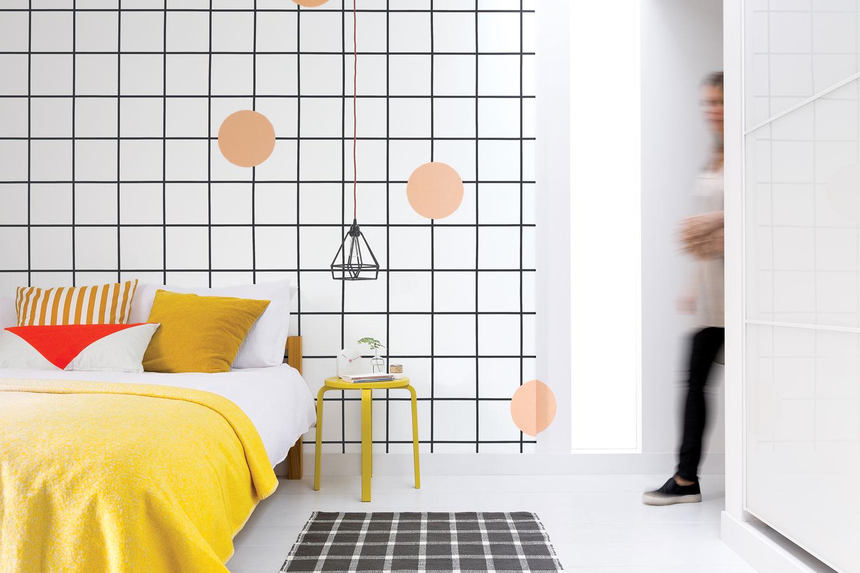 Pimp your room stylische wanddeko selber machen for Stylische kinderzimmer