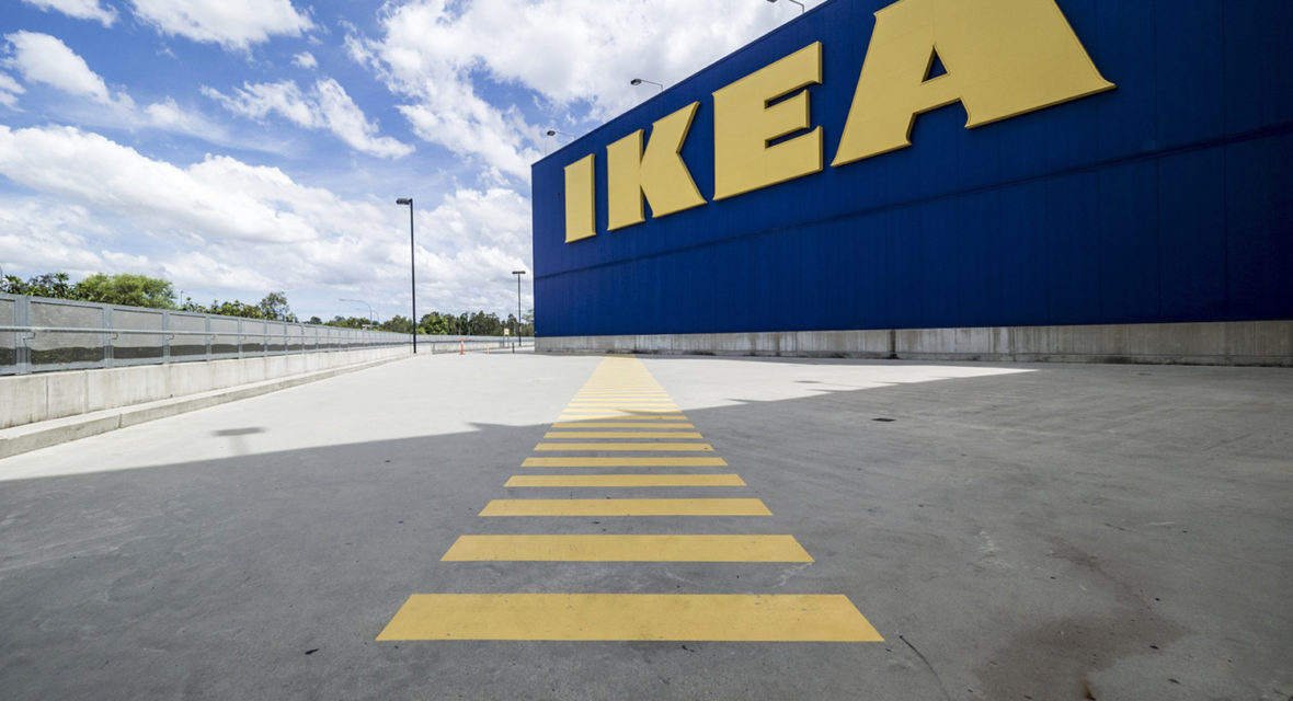 Ikea Möbelhaus