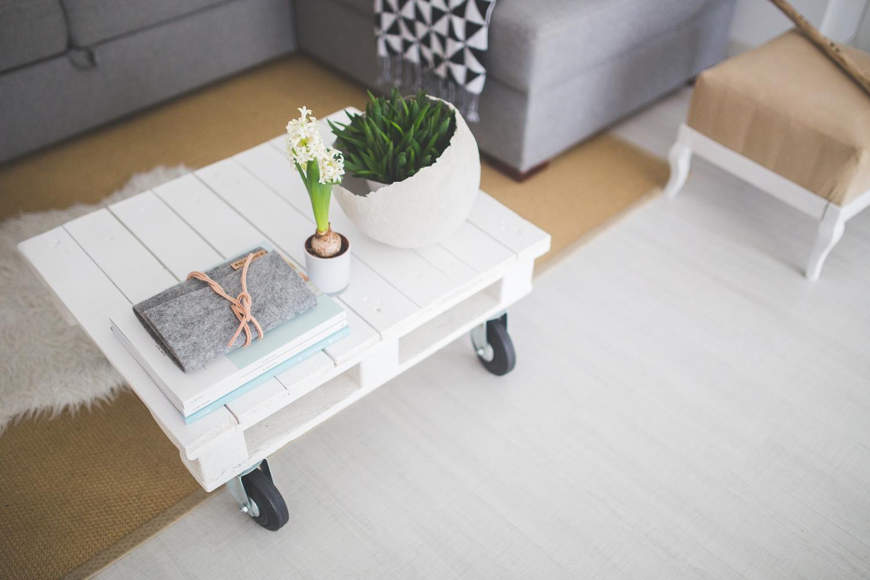 Tisch für wohnzimmer: skorpio tisch