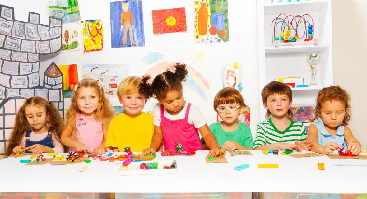 ZAubersand selber machen und Kindern eine große Freude bereiten.