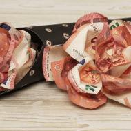 Geldgeschenke basteln Für Hochzeit und Geburtstag