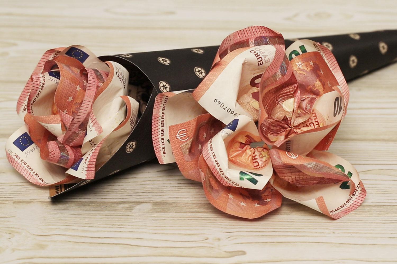 Die 5 Schonsten Ideen Zum Baby Geschenk Verpacken