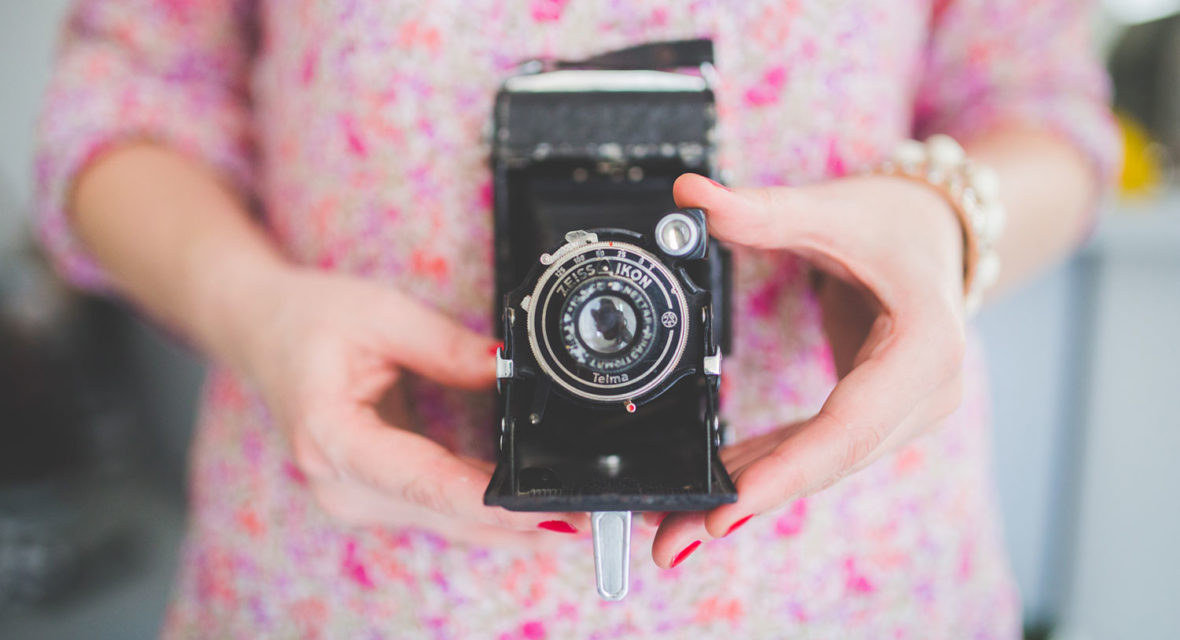 Die 5 besten DIY Instagram Accounts