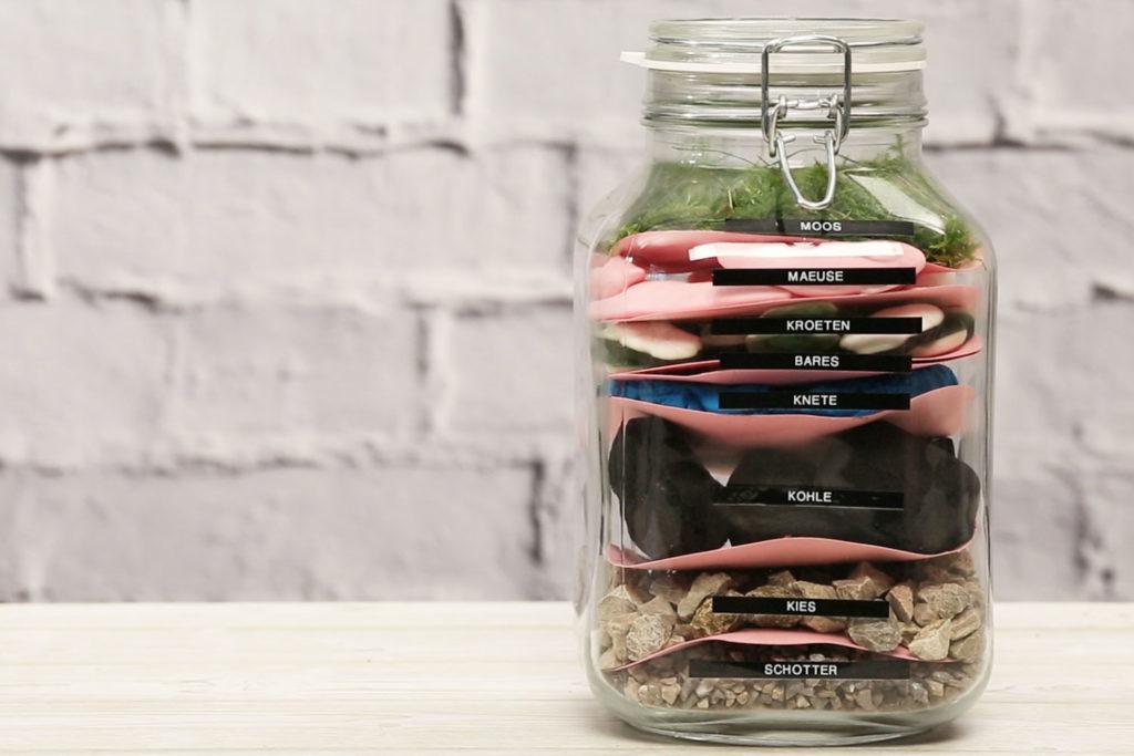 Die Coolsten Geschenke Im Glas Funf Inspirationen
