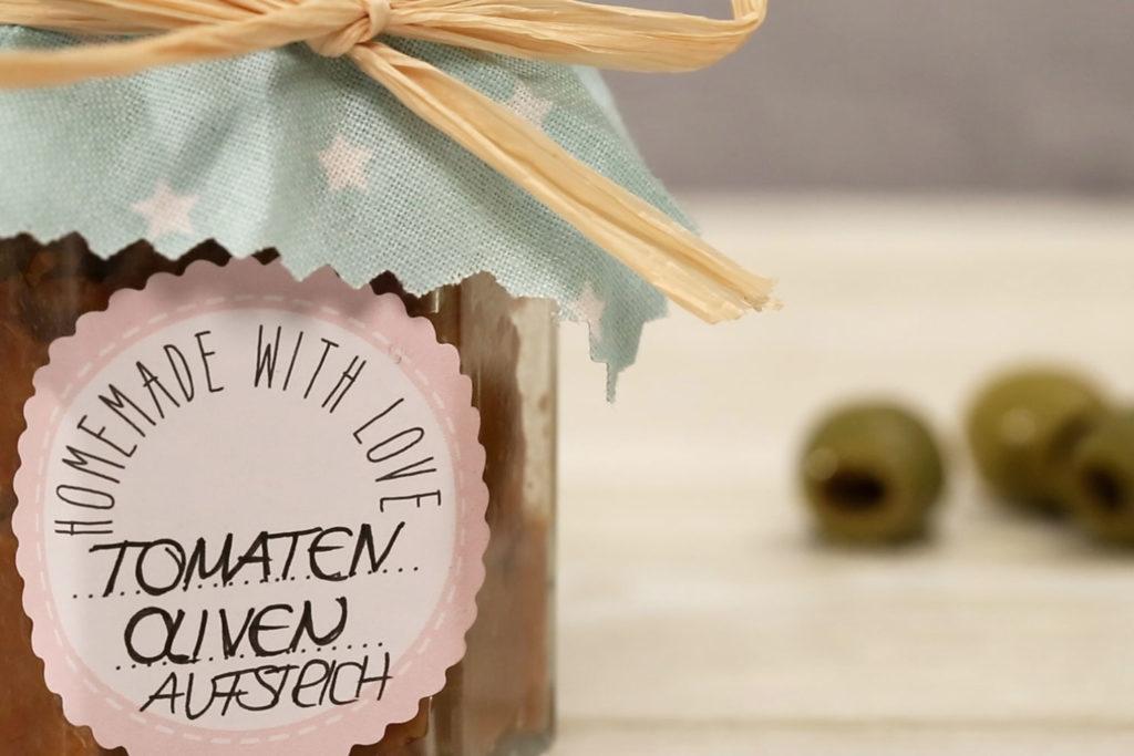 Die leckersten Geschenke aus der Küche zum Selbermachen