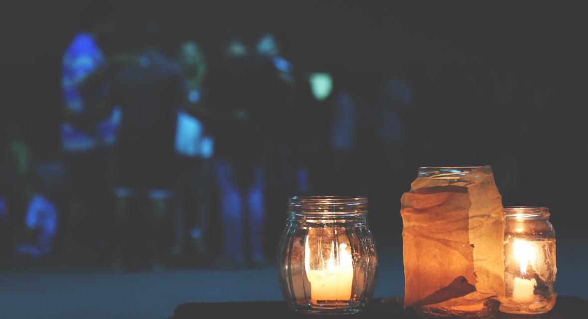 Teelichter Basteln teelichter basteln die 5 romantischsten ideen