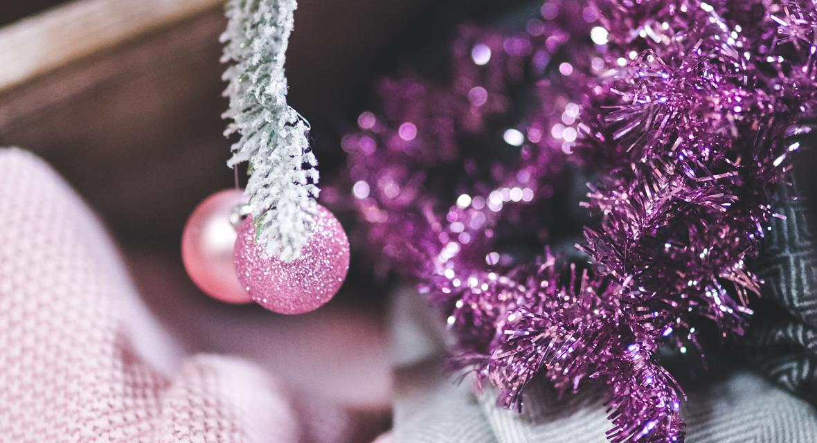 Zauberhafte Weihnachtsdeko Basteln Für Dein Zuhause