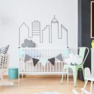 Babyzimmer Idee selber machen