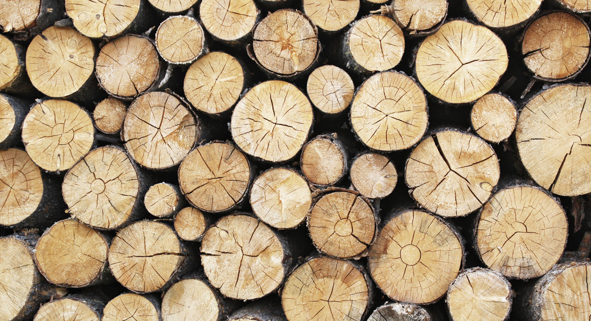 Basteln mit Holzkugeln