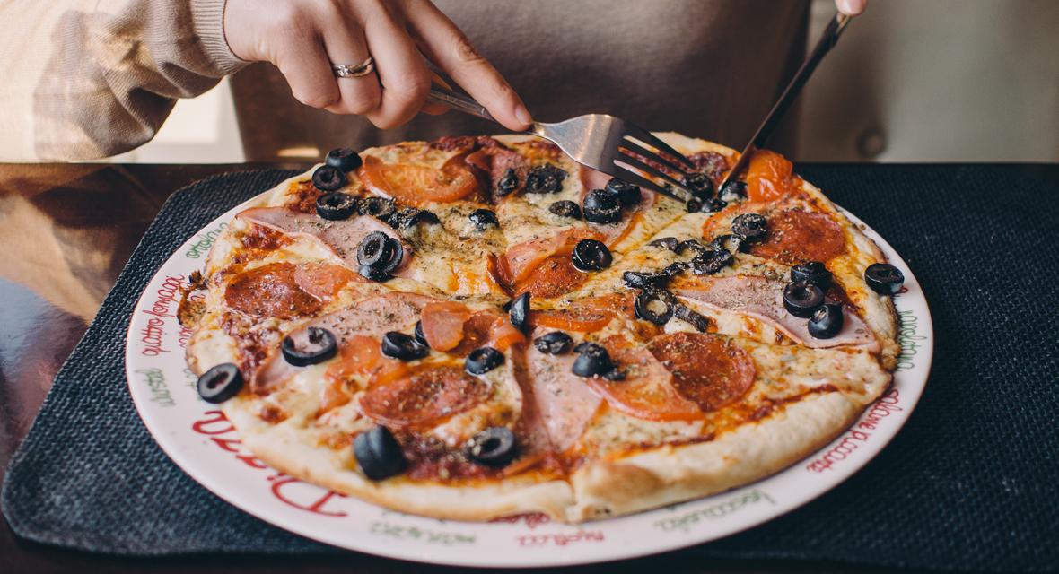 DIYs für Pizza Lover