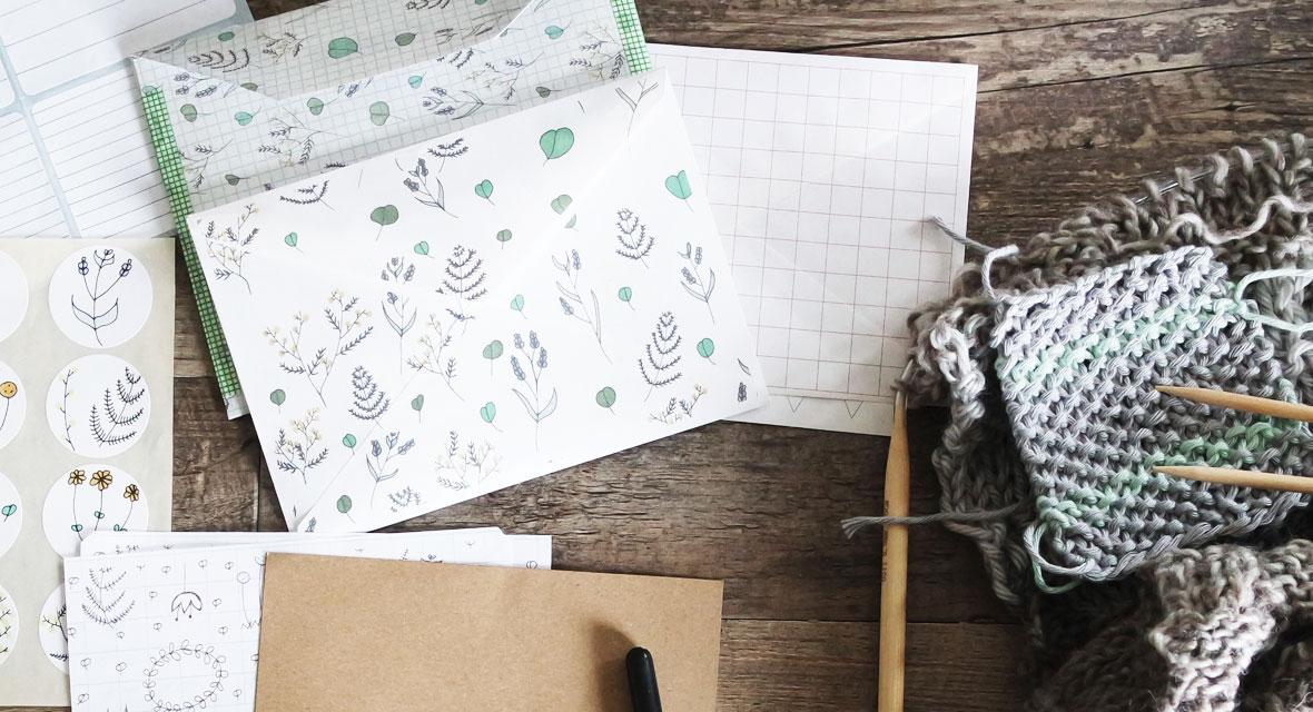 briefumschlag falten 3 kreative ideen von einfach bis anspruchsvoll. Black Bedroom Furniture Sets. Home Design Ideas