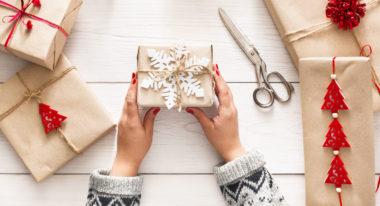 Die schönsten DIY Weihnachtsgeschenke für Mama, Freund und Co.